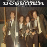 The Bossmen CD