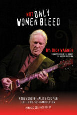 Not Only Women Bleed Book